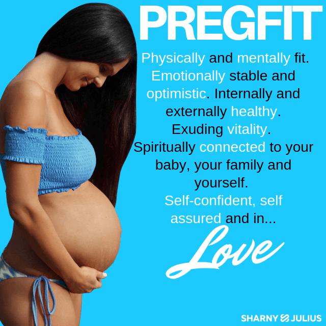 PregFit